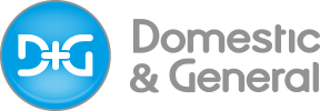 warranties, insurance from Domestic & General